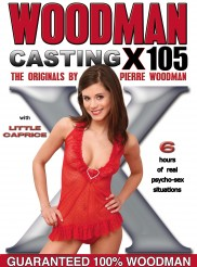 Cover of Casting X 105