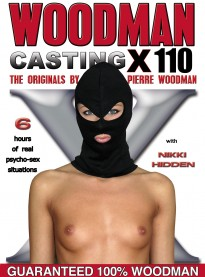 Access the Dvd Casting X 110