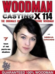 Cover of Casting X 114