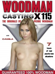 Cover of Casting X 115