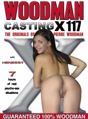 Cover of Casting X 117