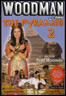 THE PYRAMID 2
