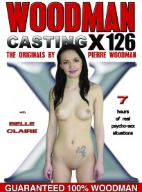 Access the Dvd Casting X 126