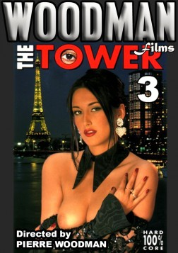 THE TOWER 3 Cover