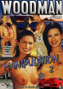 MANIPULATION 2 Cover