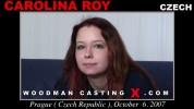 Carolina Roy