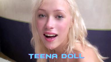 Teena Doll - WUNF 12