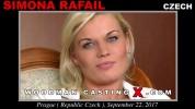 Simona Rafail
