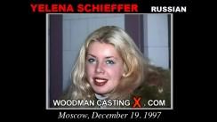 Casting of YELENA SHIEFFER video