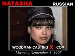 Natasha Storm
