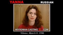 Casting of YANNA video