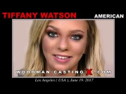 Casting of TIFFANY WATSON video