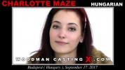 Charlotte Maze
