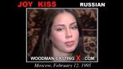 Joy kiss