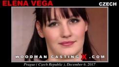 Casting of ELENA VEGA video
