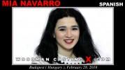 Mia Navarro