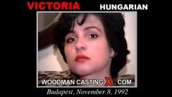 Casting of VICTORIA video
