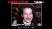 Julia spain