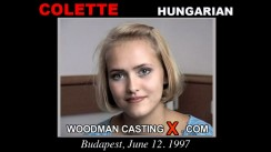 Casting of COLETTE video