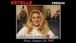 Casting of ESTELLE video