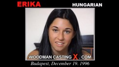 Watch Amanda Steele first XXX video. Pierre Woodman undress Amanda Steele, a Hungarian girl.