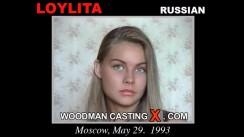 Casting of LOYLITA video