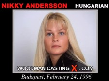 Nikky Andersson