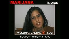 Casting of MARIJANA video