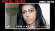 Nicol Alisa