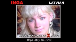 Casting of INGA video