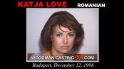 Katja love