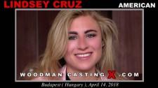 Lindsey Cruz