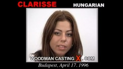 Casting of CLARISSE video