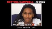 Bettina Campbell