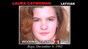Laura Catwoman