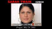 Sarah twain