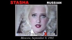 Check out this video of Stasha having an audition. Erotic meeting between Pierre Woodman and Stasha, a Russian girl.