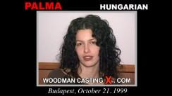 Casting of PALMA video