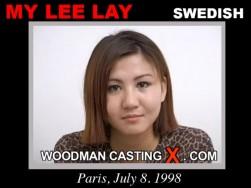 My Lee Lay