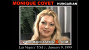 Monique Covet
