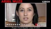 Ariel Wuze