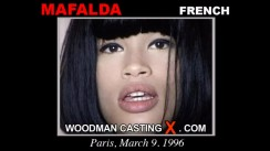 Casting of MAFALDA video