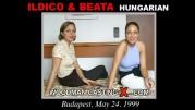 Ildico & Beata