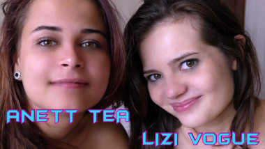Anett Tea and Lizi Vogue -Wunf 260
