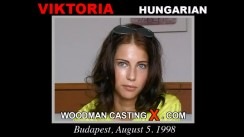 Casting of VIKTORIA video