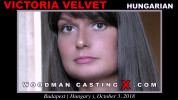 Victoria Velvet