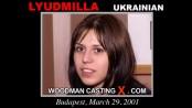 Lyudmilla