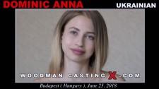 Dominic Anna