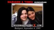 Mariann & Timea