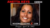 Anetta keys